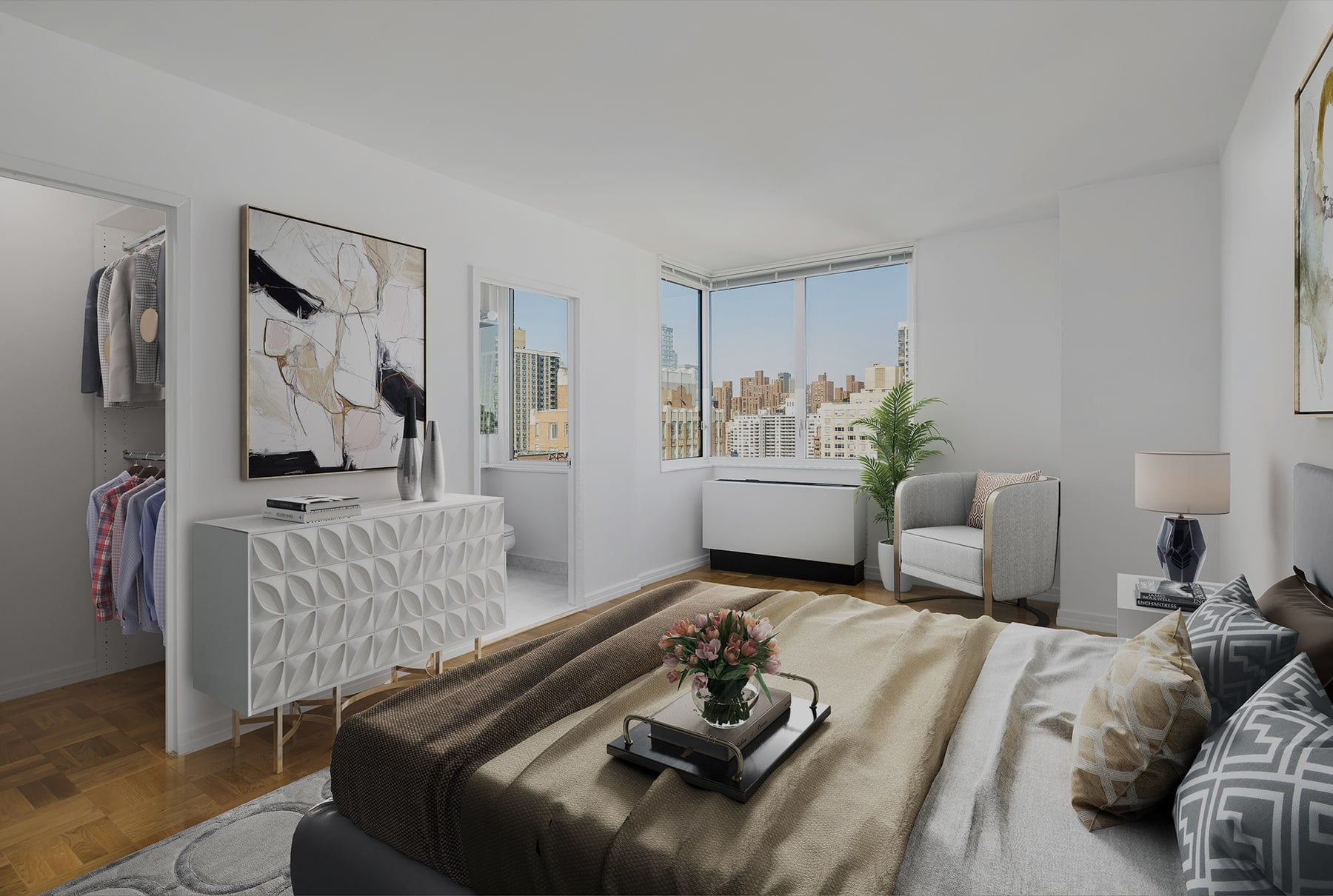 401 East 80th Street - Luxury NYC Apartments